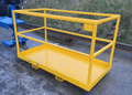Forklift Man-Lift Basket 2.0M  x 1.0M